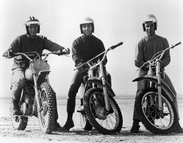 Steve-McQueen-Mert-Lawwill-Malcolm-Smith-623x487