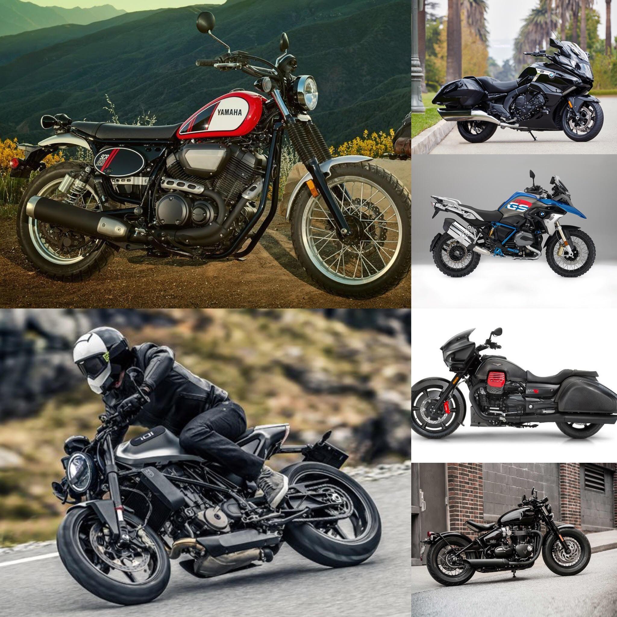 Scrambler Archives Cafe Racer Adv Motorcycle Podcast
